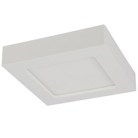Globo - LED Badezimmer Deckenleuchte 1xLED/18W/230V IP44