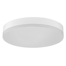 Greenlux GXLS224 - LED Deckenleuchte SMART-R LED/18W/230V IP44