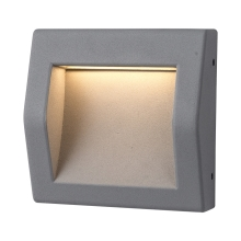 Greenlux GXPS061 - LED Treppenbeleuchtung WALL LED/3W/230V IP54