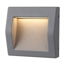 Greenlux GXPS064 - LED Treppenbeleuchtung WALL LED/6W/230V IP54