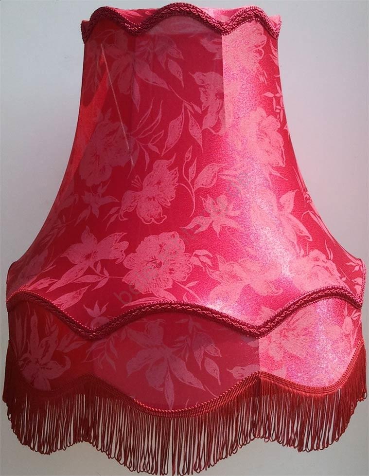 Hortensien Im Schatten große hortensien schatten textil bordo blume beleuchtung