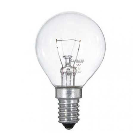 Industrie-Glühbirne E14/25W/230V