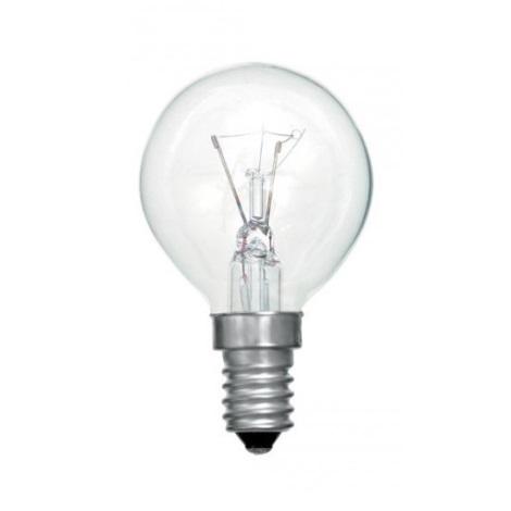 Industrieglühbirne E14/60W/230V - Eglo - Edi Light 10119