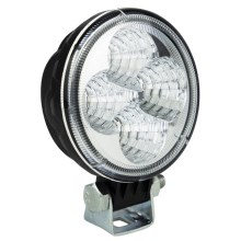 LED Arbeitsleuchte EPISTAR LED/12W/10-30V IP67 6000K