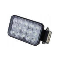 LED Arbeitsleuchte EPISTAR LED/45W/10-30V IP67 6000K