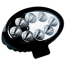 LED-Autoscheinwerfer EPISTAR LED/24W/10-30V IP67 6000K