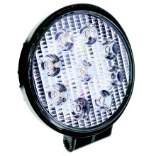 LED-Autoscheinwerfer EPISTAR LED/27W/10-30V IP67 6000K