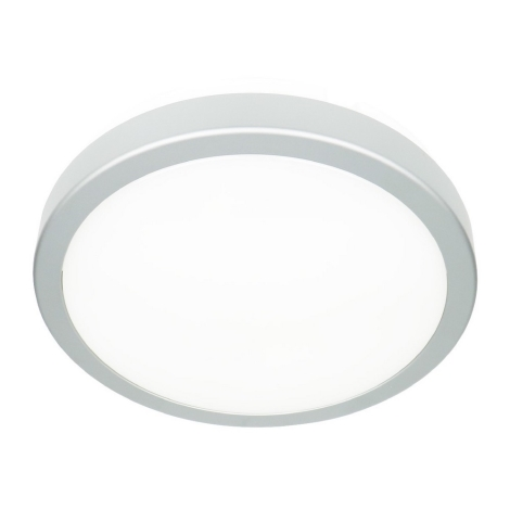 LED Bad-Deckenleuchte 1xLED/12W/230V IP44