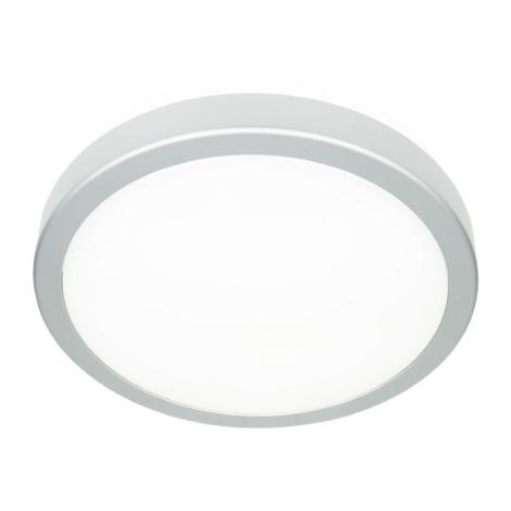 LED Bad-Deckenleuchte 1xLED/24W/230V IP44