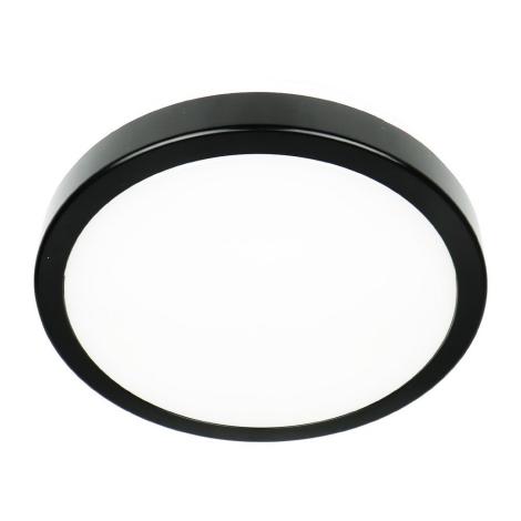 LED-Badezimmer-Deckenleuchte 1xLED/18W/230V IP44