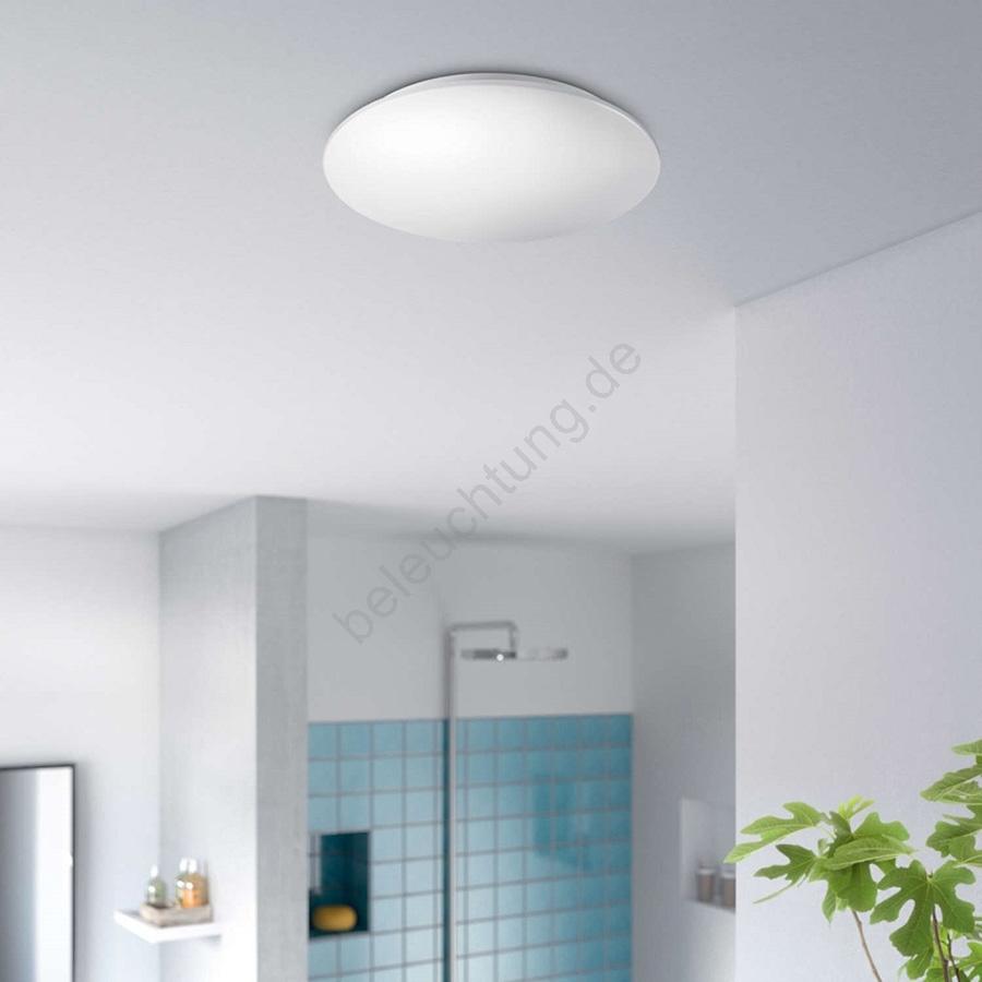 LED Badezimmer Deckenleuchte LED/16W/230V | Beleuchtung.de