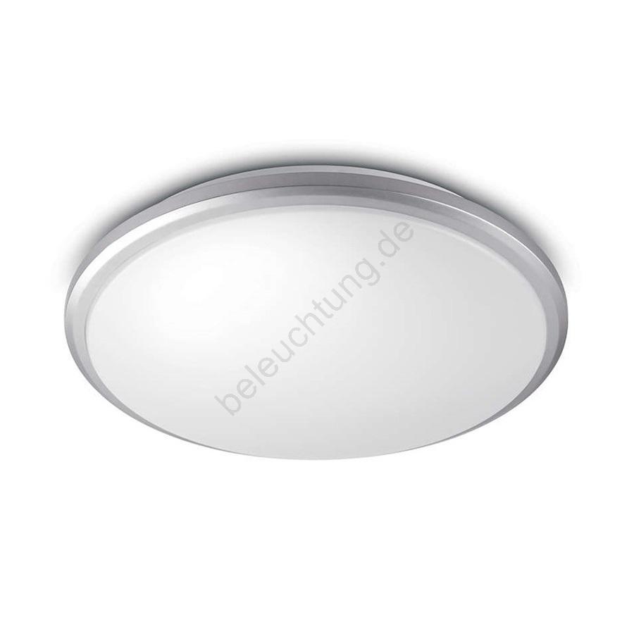 Led badezimmer deckenleuchte led 17w 230v for Deckenleuchte led badezimmer