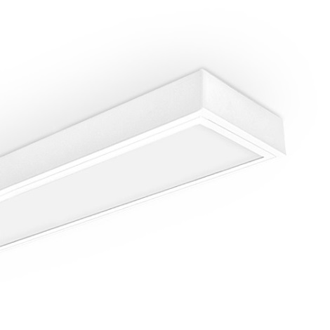 LED Badezimmer Deckenpanel OREGA LINX 120 LED/40W/230V IP44 4000K
