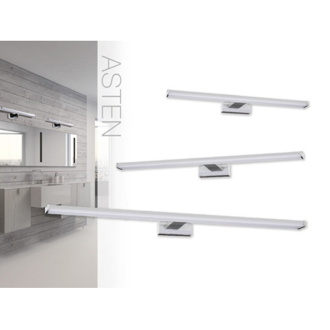 LED Badezimmer Spiegelbeleuchtung LED/12W/230V