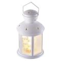 LED dekorativer Laterne 12xLED/0,6W/3xAA
