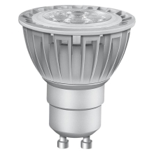LED dimmbare Glühbirne SUPERSTAR GU10/5W/230V 2700K - Osram