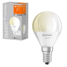 LED-Dimmbirne SMART+ E14/5W/230V 2.700K - Ledvance