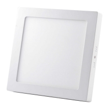 LED Einbaupanel LED/6W/4000K quadrat