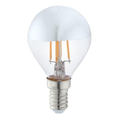 LED Glühbirne 1xE14/4W/230V - Eglo 11654