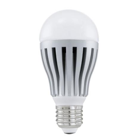 led gl hbirne 4200k e27 8w silber beleuchtung. Black Bedroom Furniture Sets. Home Design Ideas