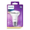LED Glühbirne E27/2,7W/230V 2700K - Philips