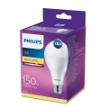 LED Glühbirne E27/22,5W/230V 2700K - Philips