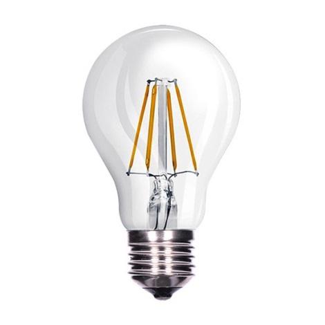 LED Glühbirne E27/8W/230V 3000K