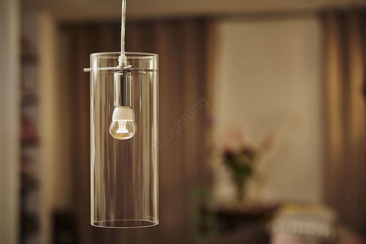 led gl hbirne philips e14 4w 230v luster. Black Bedroom Furniture Sets. Home Design Ideas