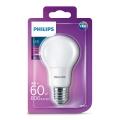 LED Glühbirne Philips E27/8W/230V 2700K