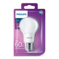 LED Glühbirne Philips E27/8W/230V