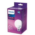 LED Glühbirne Philips E27/9,5W/230V 2700K