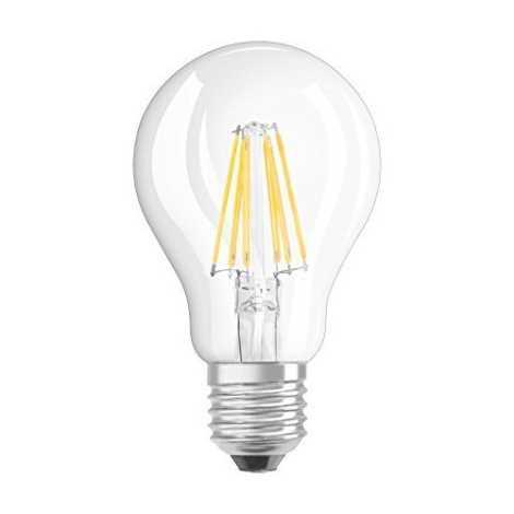 LED Glühbirne STAR VINTAGE E27/7W/230V 4000K – Osram