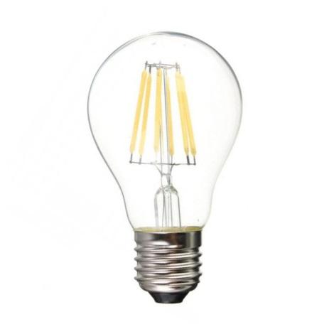 LED Glühbirne VINTAGE E27/4W/230V - Attralux