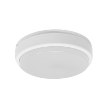 LED Industrielle Deckenleuchte VARNA PLUS LED/15W/230V IP65