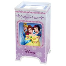 LED Kinder-Tischlampe DISNEY PRINCESS LED/1W