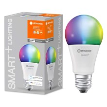 LED-RGB-Dimmbirne SMART+ E27/14W/230V 2.700K-6.500K - Ledvance