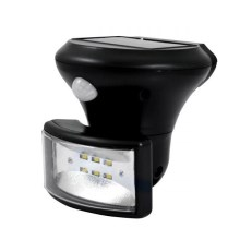 LED-Solar-Flutlicht mit Sensor PIR LED/5W IP44