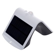 LED Solarleuchte LED/1,5W/3,7V IP65