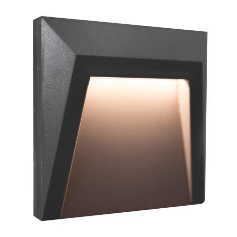 LED Treppenbeleuchtung HOLDEN LED/1,5W/230V IP65