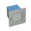 LED Treppenbeleuchtung TAXI LED/0,6W/230V IP54