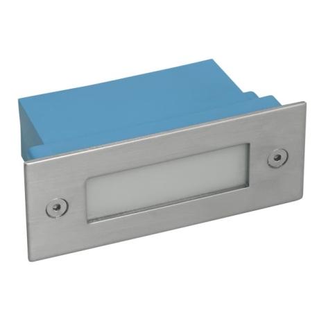 LED Treppenleuchte TAXI LED/0,6W/230V IP54