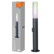 Ledvance - LED-RGB-Außenleuchte SMART+ FLARE LED/7,5W/230V IP44