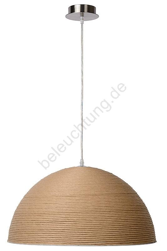 Lucid 76458/50/38 - Pendelleuchte SEIL 1xE27/ESL 18W/230V ...