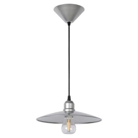 Lucide 11400/08/36 - LED Dimmbare Hängeleuchte 1xE27/7W/230V