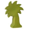 Lucide 13523/01/33 - Tischlampe PALM 1xE14/25W/230V grün