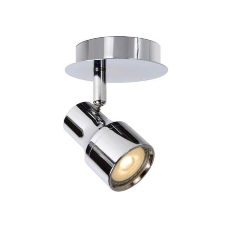 Lucide 17948/05/11 - LED Badezimmer Spotlight SIRENE-LED 1xGU10/4,5W/230V