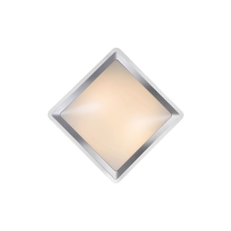 Lucide 79172/12/12 - LED Badezimmer Deckenleuchte GENTLY-LED LED/12W/230V