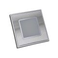 Luxera 48303 - LED Wand-Treppenleuchte 16xLED/1W/230V