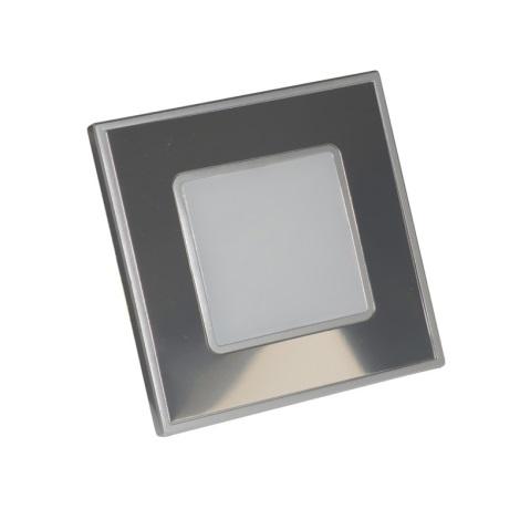 Luxera 48304 - LED Wandleuchte 16xLED/1W/230V