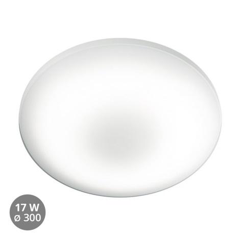 Osram - LED Badezimmer Deckenleuchte mit Sensor SILARA LED/17W/230V IP44